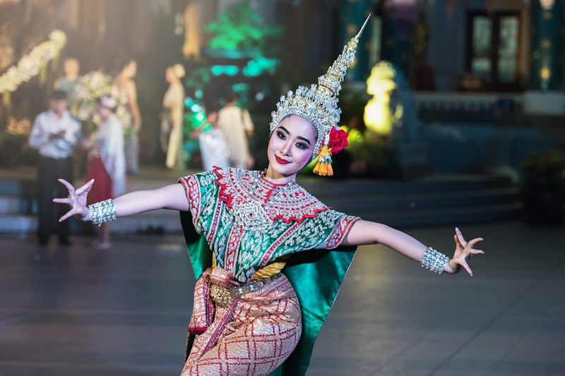 Thai Dinner and Classical Thai Dance Tour from Bangkok.jpg