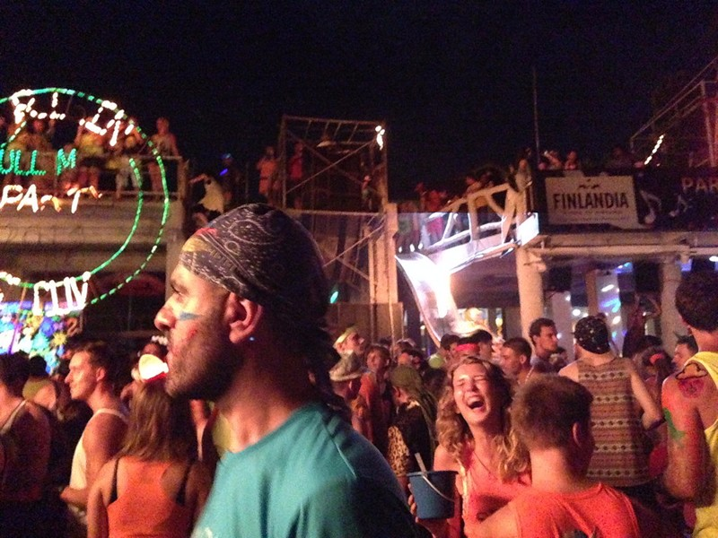 Moon Calendar February 2020 Thailand Awesome Full Moon Party Thailand 2019 2020 on Koh Phangan | UME Travel