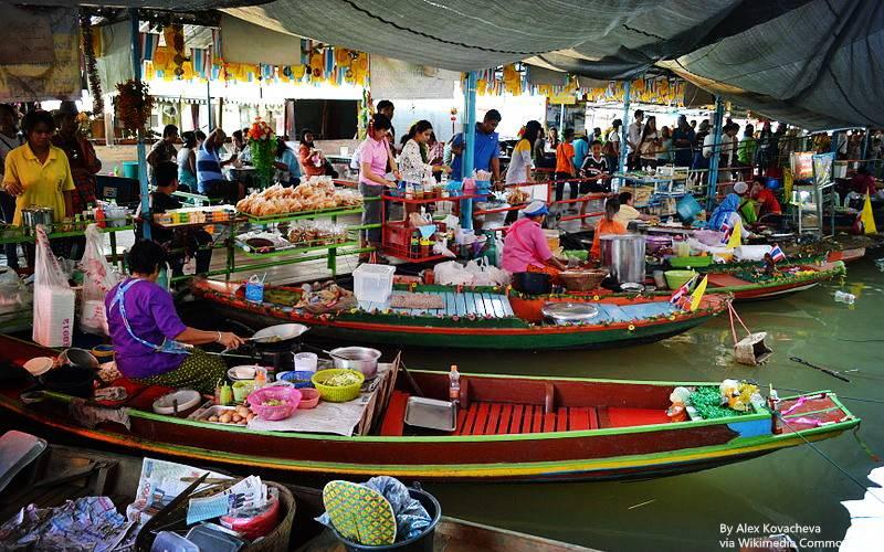 Ayutthaya_Thailand_Water_Market_副本.jpg