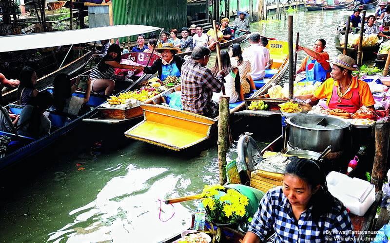Ratchaburi_Damnoen_Saduak_Floating_Market_3_副本.jpg