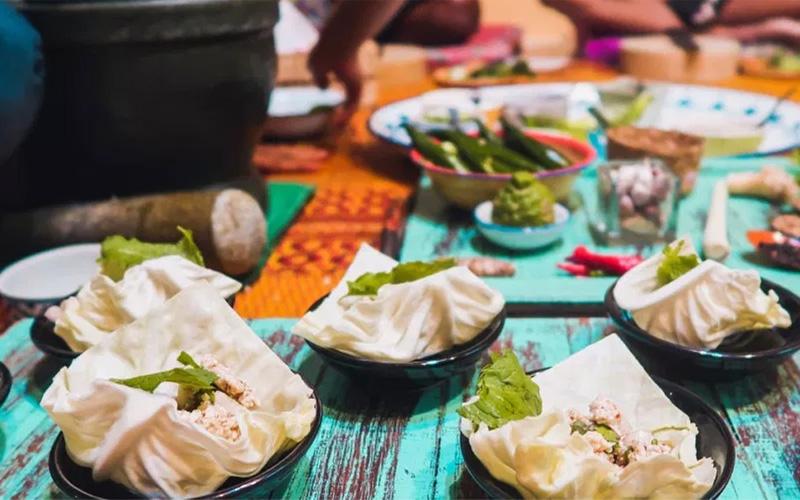 Thai Cooking Class