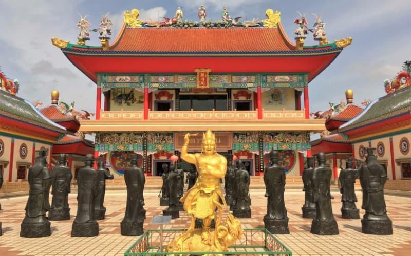 Viharnra Sien Pattaya