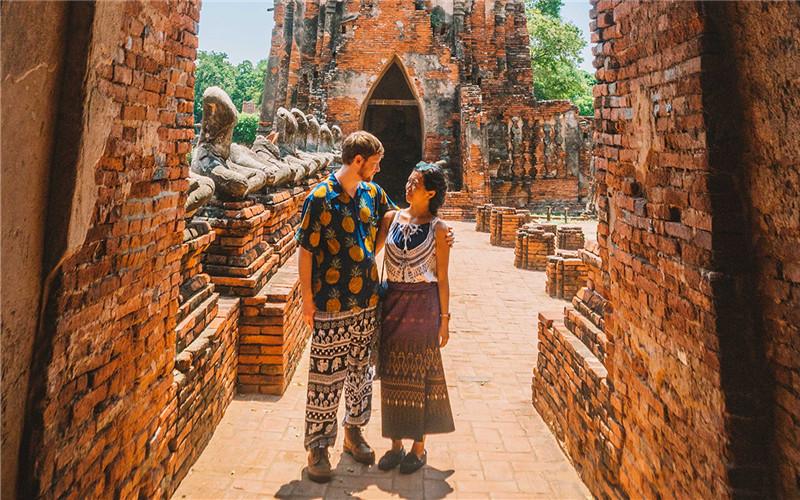 Ayutthaya Honeymoon.jpg