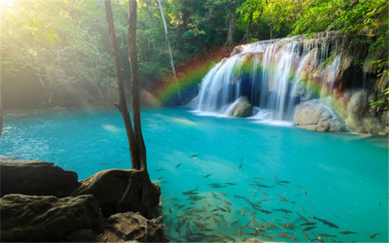Thailand Erawan Waterfall.jpg
