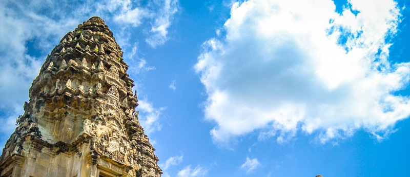 The Family Guide to Cambodia