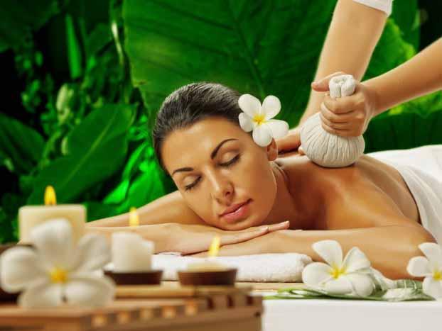 Spa & Thai Massage