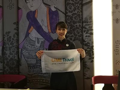 U Nimman Chiang Mai