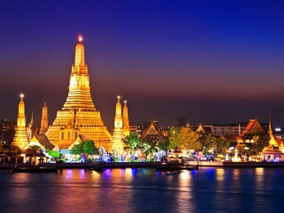 Best of Thailand Culture & Nature Tour