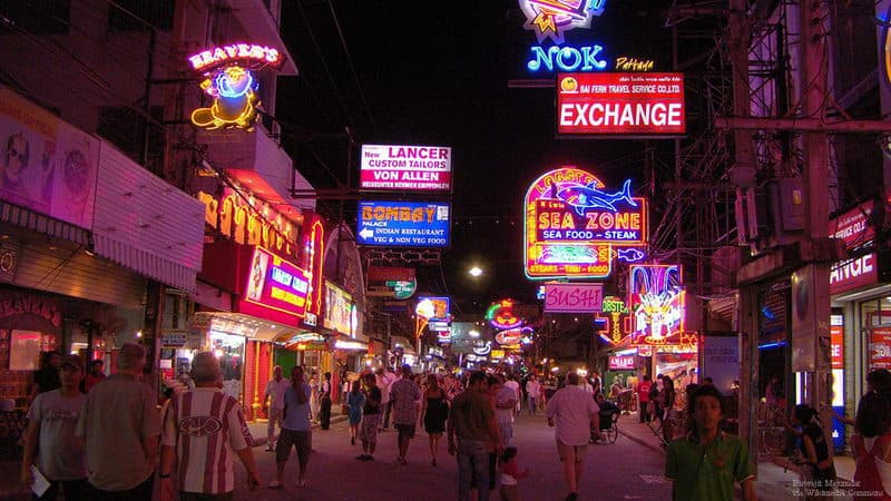 Top 10 Things to Do in Pattaya