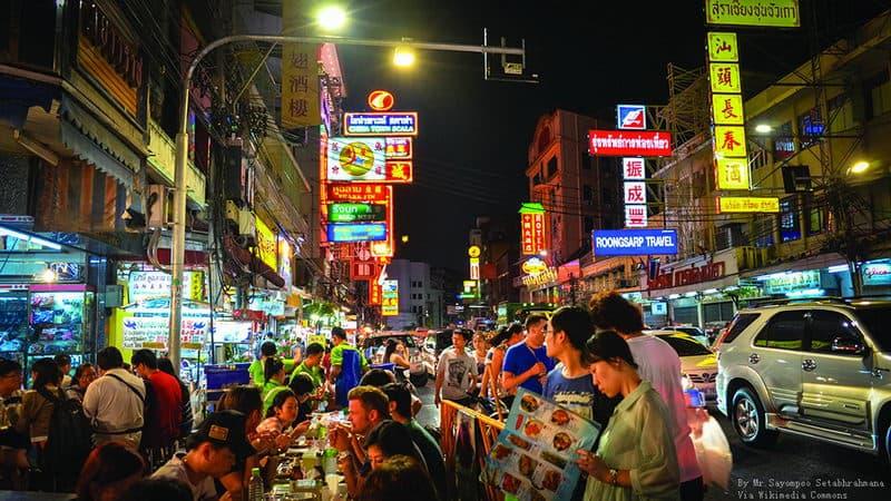 Yaowarat Road China Town.jpg