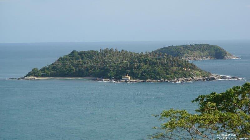 Ko Kaeo Island.JPG