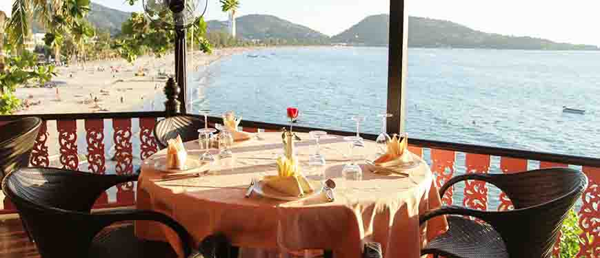Top 10 Best Local Restaurants in Phuket