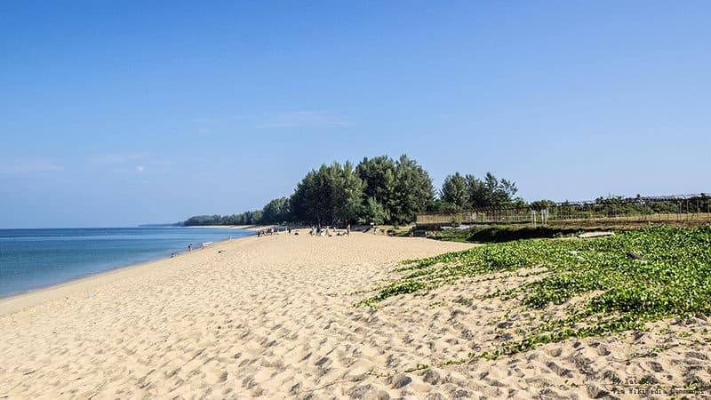 Mai Kao Beach