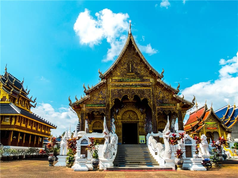 Essential Thailand Tour