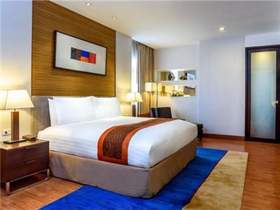 Grand Sukhumvit Hotel Bangkok – Managed by Accor