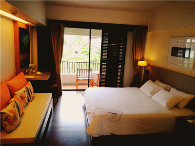 Banthai Beach Resort & Spa