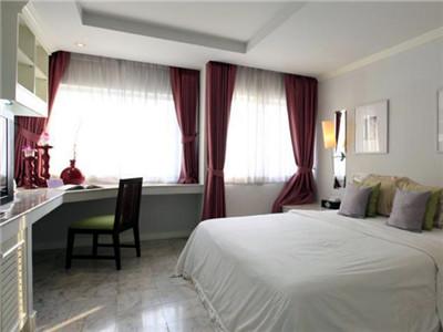At Pingnakorn Hotel