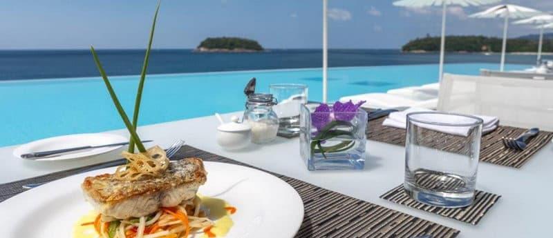 Top 10 Best Local seafood Restaurant in Kata Beach