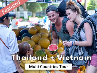 Classic Vietnam & Thailand