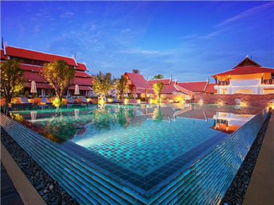 Sriwilai Sukhothai Resort & Spa