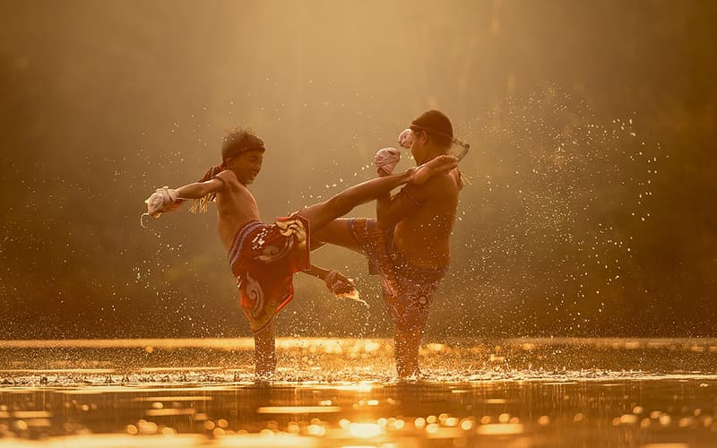 All Things You Need to Know about Muay Thai in Thailand