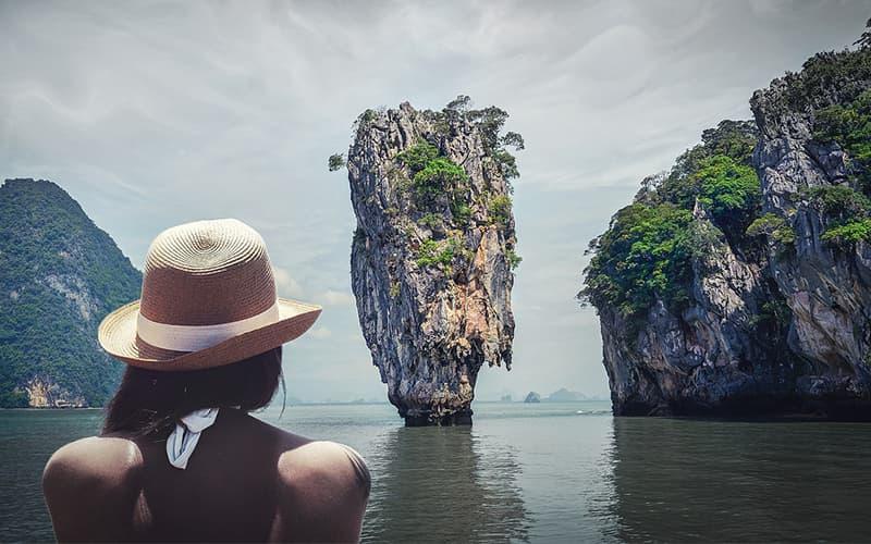 James Bond Island2