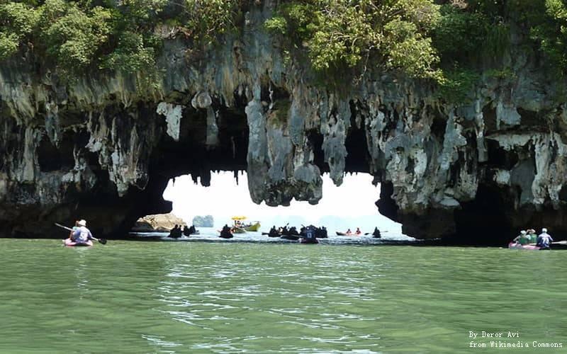 Phang Nga Bay2