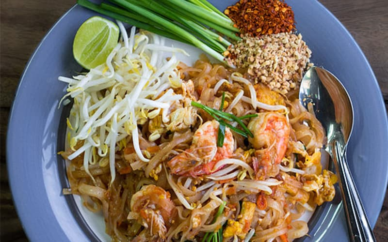 10 Most Popular Dishes You Must Try in Thailand