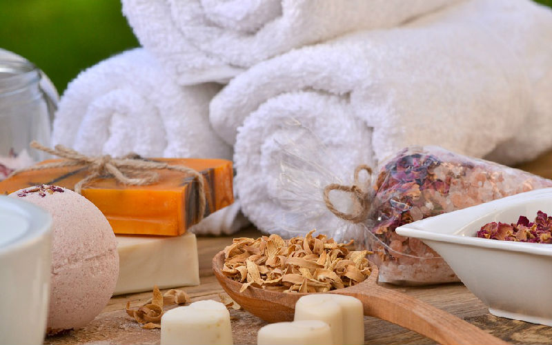 Thai Spa Products