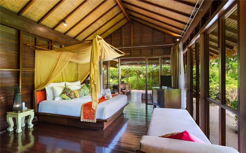 Zeavola Resort Phi Phi Island