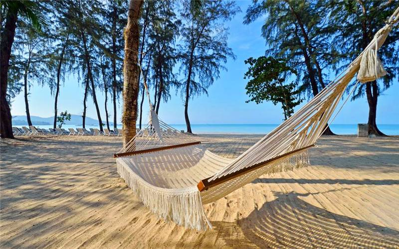 Traveling to Koh Lanta for the First Time