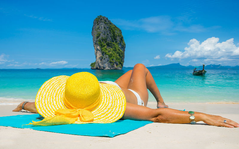 Top 10 Beaches in Phuket
