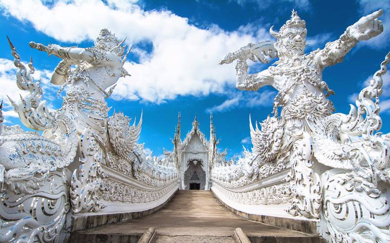 Top 10 Must See Temples in Chiang Mai