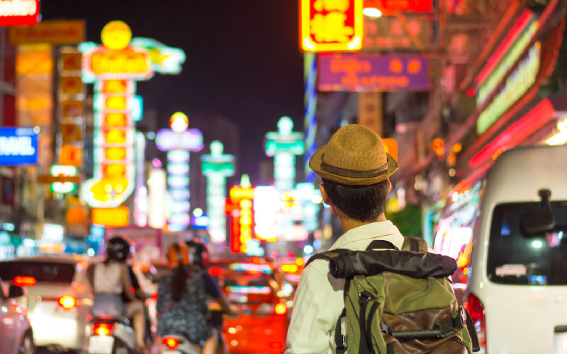 How to Plan Your Foodie & Cultural Tour in Chinatown, Bangkok