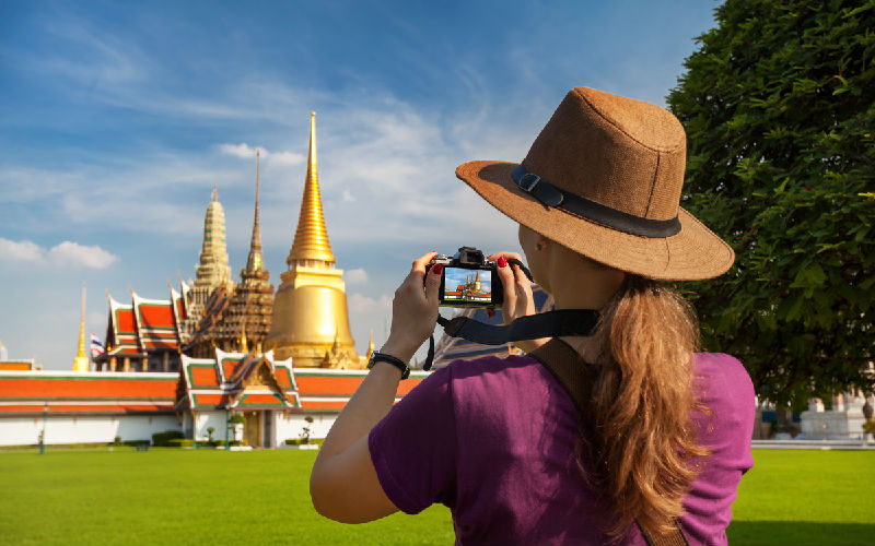 Thailand Travel Guides and Tips 2018
