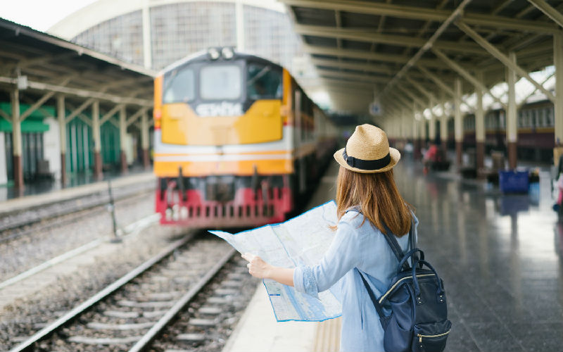 All Things to Know Before Planning A Vietnam Train Travel