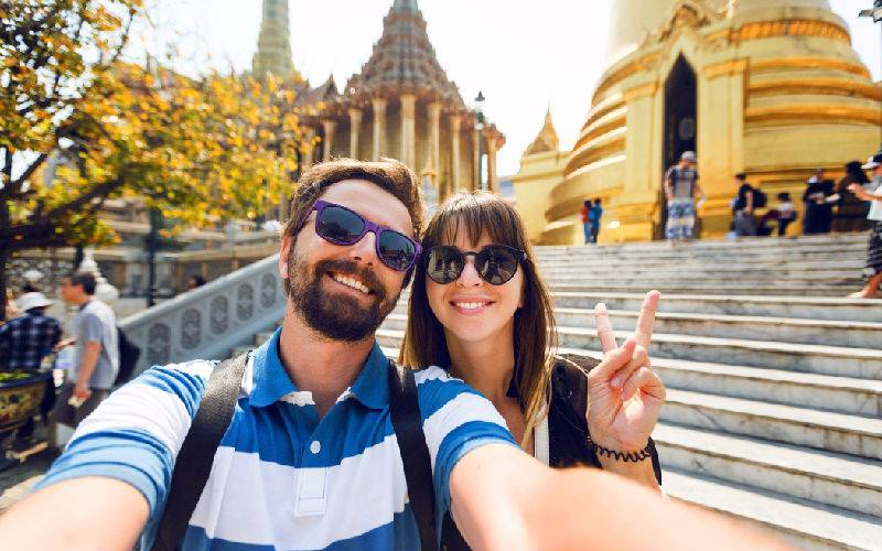 Top 6 What to See in Bangkok