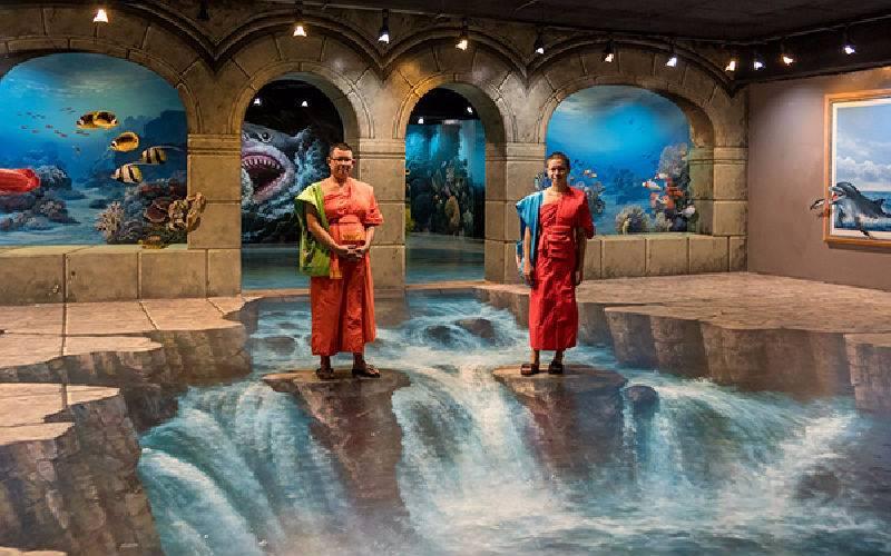Top 5 Museum in Phuket