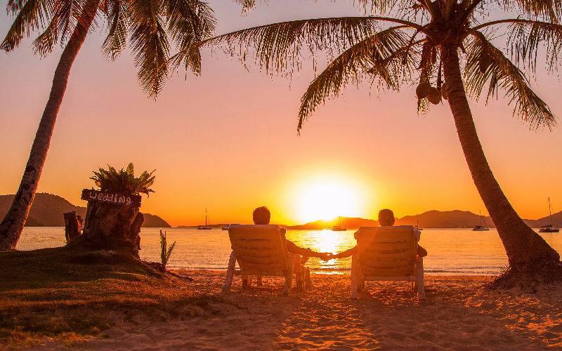 Top 10 Comfortable Hotels For Family In Phuket