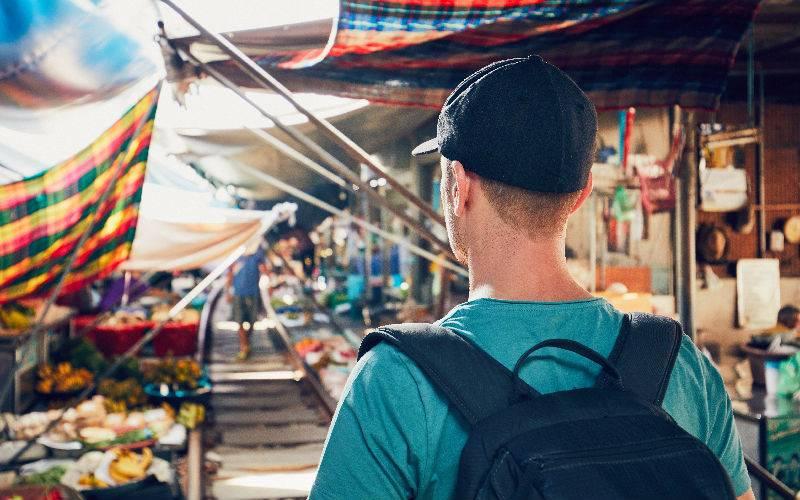 Top 10 Night Bazaars In Phuket