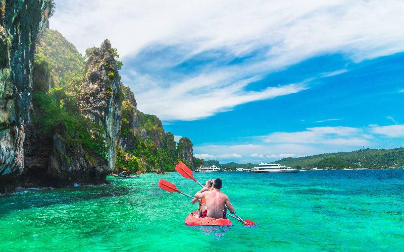 Top 10 Most Quiet Beaches of Phuket
