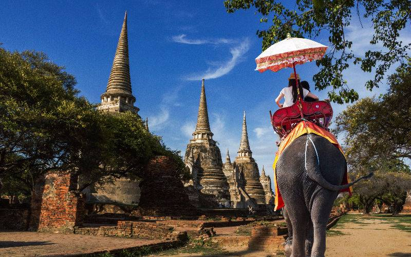 Top 10 eye-opening things to do in central Thailand