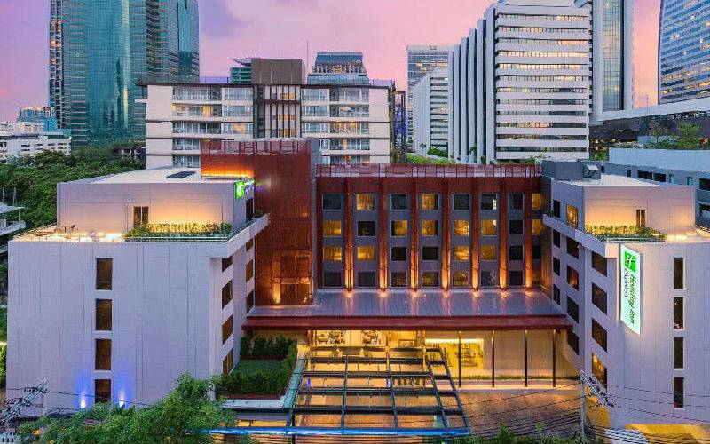 Top 5 Cost-Effective Hotels in Bangkok
