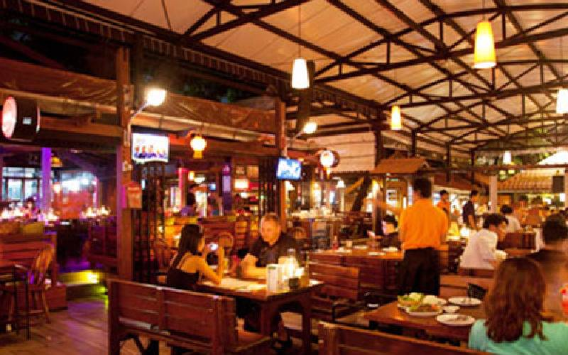Top 10 Best Local Restaurants in Chiang Mai