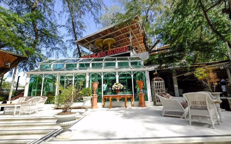Top 10 Best Seafood Restaurant In Patthaya