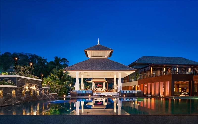 Anantara Phuket Layan Resort
