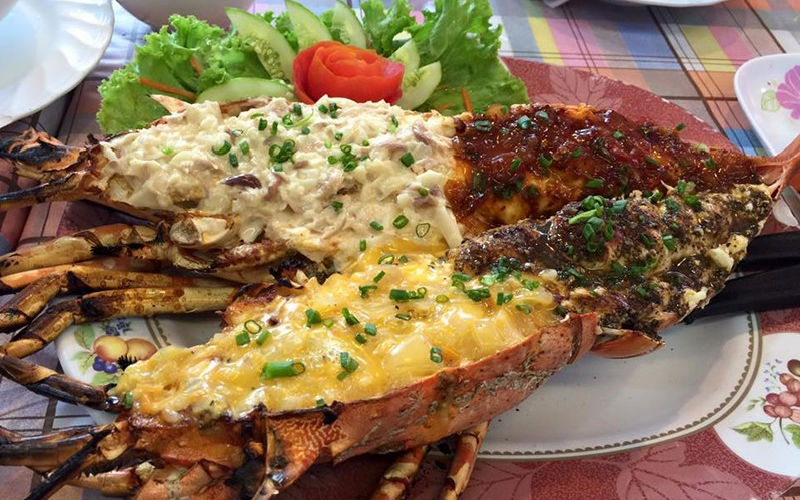 Top 10 Best Local Seafood Restaurant In Hua Hin