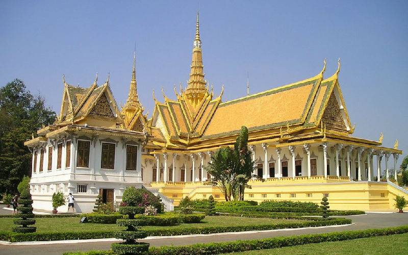 Plan A Trip to Phnom Penh