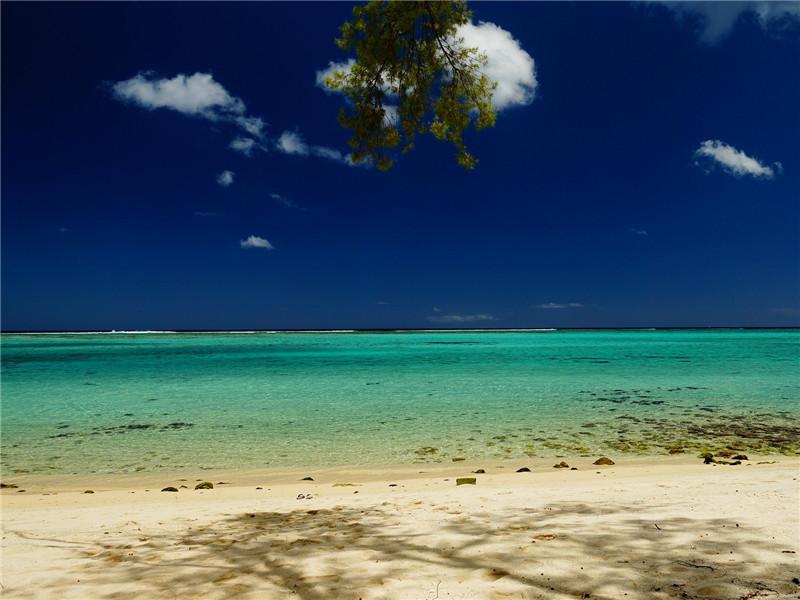 Mauritius:Nature and Beach