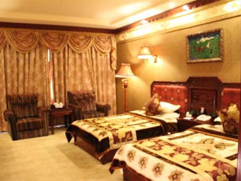 Tashi Choeta Hotel